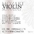モーツァルト: ヴァイオリン・ソナタ全集 Vol.5
