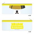 KRUNK×BIGBANG ペンケース/D-LITE