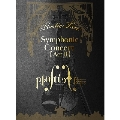 Symphonic Concert 【Act II】 [Blu-ray Disc+2CD+フォトブック]<完全生産限定盤>