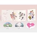 ローリング☆ガールズ Blu-ray BOX ~5周年記念特装版~ [2Blu-ray Disc+CD]<初回限定生産版>