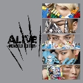 ALIVE -MONSTER EDITION-<通常盤>