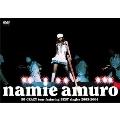 namie amuro SO CRAZY tour featuring BEST singles 2003-2004<数量限定生産盤>