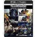 トランスフォーマー 5 ムービー・コレクション [4K Ultra HD Blu-ray Disc x5+5Blu-ray Disc]