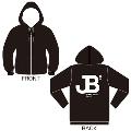 JBアナザーズ・アパレル Vol.1 パーカー B (BLACK)