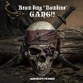 "Beam bing ""Bambino"" GANG!! [CD+DVD]<宇宙盤>"
