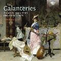 Les Galanteries - Mandolin Music from 18th-Century Paris