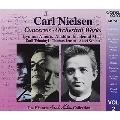 HISTORIC CARL NIELSEN COLLECTION vol 2: Orch/Incidntl