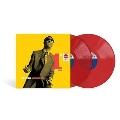 Number 1's<Translucent Red Vinyl/限定盤>