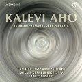 K.Aho: Theremin Concerto, Horn Concerto