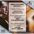 Beethoven: Violin Concerto Op.61; Bruch: Violin Concerto No.1 Op.26