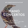 モーツァルト: ピアノ協奏曲第12番、第17番