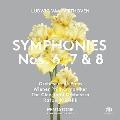 Beethoven: Symphony No.6, 7 & 8