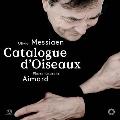 Messiaen: Catalogue d'Oiseaux [3SACD Hybrid+DVD]
