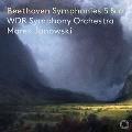 ベートーヴェン: 交響曲第5番「運命」&第6番「田園」