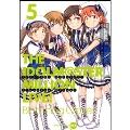 アイドルマスター ミリオンライブ! Blooming Clover 5 [コミック+CD]<オリジナルCD付き限定版>