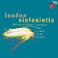 London Sinfonietta Plays Cacablancas, Casas, Guinjoan, Guzman & Pladevall