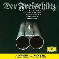 ウェーバー: 歌劇「魔弾の射手」 [2CD+Blu-ray Audio]