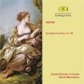 ハイドン: 交響曲第44番 - 第49番