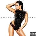 Confident: Deluxe Edition [15 Tracks]