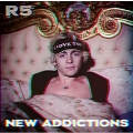 New Addictions (International Version)