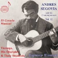 El Circulo Musical - Tarrega, His Disciples & Their Students