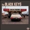 Delta Kream<Smokey Vinyl>