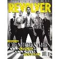 REVOLVER 2016年10-11月号
