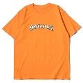 RSC × WTM S/S T-shirt(Orange)XLサイズ