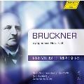 Bruckner: Symphonies No.7 (Haas Version), No.9