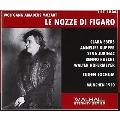 Mozart: Le Nozze di Figaro (in German) (5/1950) / Eugen Jochum(cond), BRSO & Chorus, Clara Ebers(S), Benno Kusche(Bs), etc