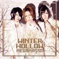 WINTER HOLLOW [CD+DVD]<初回限定盤>