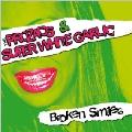 Broken Smiles<完全限定生産盤>