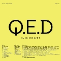 Q.E.D [CD+DVD+GOODS]<完全生産限定盤>