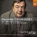 アレクサンドル・チャイコフスキー: 管弦楽作品集 第1集