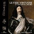 「頼もしき名手」~ルイ13世と、17世紀前半のフランス・クラヴサン音楽