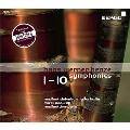 ハンス・ヴェルナー・ヘンツェ: 交響曲全集(全10曲)<完全限定生産盤>