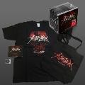 INTO THE PURGATORY [CD+スマホリング+トートバック+Tシャツ]<初回限定盤 TシャツサイズM> CD