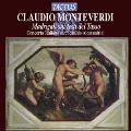 Monteverdi: Madrigali sui testi de Tasso<期間限定>