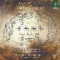 シューマン: 蝶々 Op.2、交響的練習曲 Op.13、ムソルグスキー: 組曲《展覧会の絵》