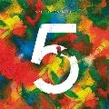 5 COMPLETE BOX [CD+DVD+Blu-ray Disc+復刻Tシャツ2020+フォトポスター]<完全生産限定>