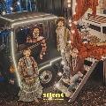 silent [CD+DVD]<初回限定盤B>