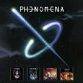 Phenomena/Dream Runner/Innervision/Anthology