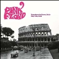 Broadcast In Rome, Italy, May 6th, 1968<限定盤>