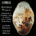ヴィヴァルディ: トリオ・ソナタ Op.1、他