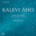 Kalevi Aho: Ludus Solemnis - Music for and with Organ