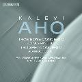 カレヴィ・アホ: 金管楽器のための協奏曲