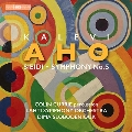 カレヴィ・アホ: 協奏曲《シエイディ》と交響曲第5番