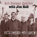 From Sweden With Love - Live