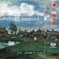 ブルーメンフェルト: ピアノ作品集