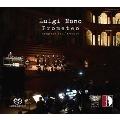 ルイジ・ノーノ: オペラ「プロメテオ」~聴く悲劇 (リコルディ新版による)